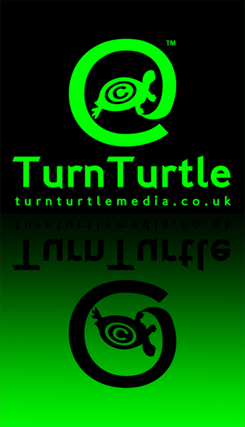 TurnTurtleMedia Logo